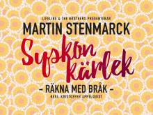 Martin Stenmarck - Syskonkärlek