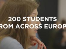 Canon Student Development Programme 2019 - VISA Pour L'image