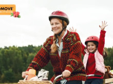 Litomove reklamfilm - Du bestämmer, inte dina leder 1