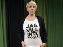 Karin Adelsköld stödjer Tjejzonen