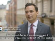 Norwegian bidrar till ökad ekonomisk tillväxt och till att tusentals nya jobb skapas i Sverige