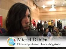 Konferens Mångfald och företagande 2011