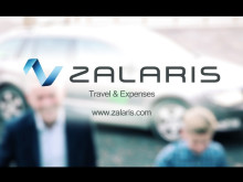 Zalaris Mobile Travel & Expense solution