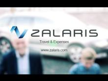 Zalaris Mobile Travel & Expense solution