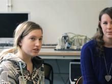 ABB Industrigymnasium nominerade till areta UF skola 2013