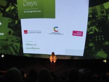 32 idéer för en bättre framtid kom ur i-Days 18 september . Ett sammandrag!