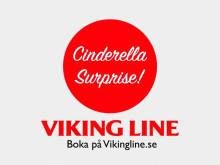 Cinderella Surprise – Soldäck