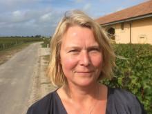 Ingrid Hammarberg