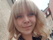 Vård- och omsorgsförvaltningen: Juni Karlsson
