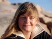 Socialförvaltningen: Anna Scholtz
