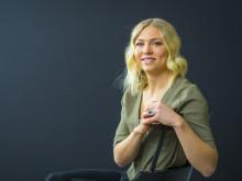 Magdalena Lindström