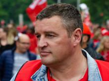 Grégory WALLEZ