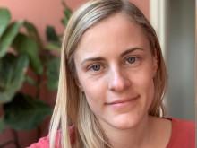 Jennie Ahlberg