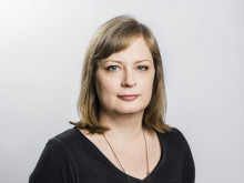 Victoria Sjöström
