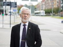 Stadsrevisionen – Lars Bergsten