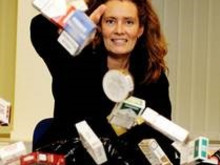 Nina Ljungqvist