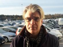 Johan Browaldh