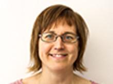 SDF Lundby  - Maria Berntsson