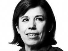 Ann Louise Johansson