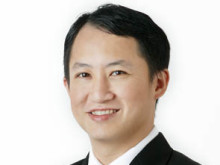 Yeow Chee Keong (姚志强)