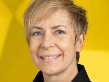 Ulrica Hellström