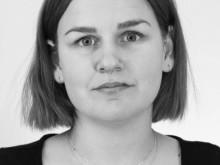 Maya Holmgren