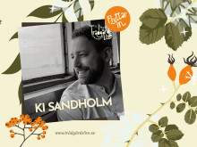 Ki Sandholm