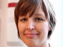 Annelie Johansson
