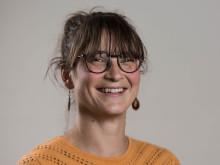 Kirsten Bjerkestrand Tschudi
