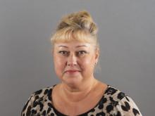 Carina Sjögren (S)