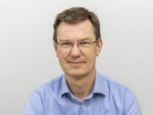 Johan Lugnegård