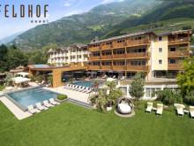 Feldhof DolceVita Resort ****s