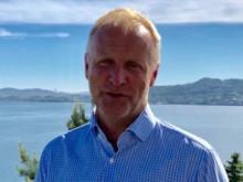 Leif Kristian Garvik