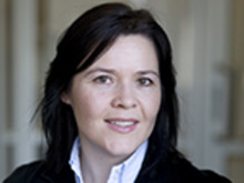 Elisabeth Holvik