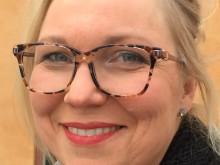 Veronica Magnusson Hallberg