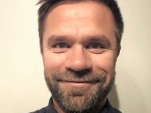 Tormod Henry Skålsvik