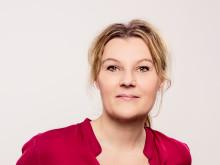 Ulrika Frantzvaag