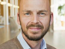 Stadsledningskontoret -  Henrik Dahlberg