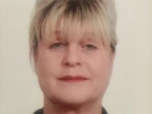 Maude Fröberg