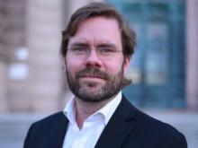Sverigedemokraterna - Jörgen Fogelklou