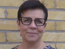 Färdtjänsten - Helene Mohlin