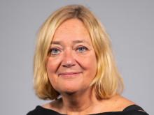Socialförvaltningen Hisingen - Annika Bjerstaf