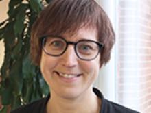 Förvaltningen för funktionsstöd - Maria Berntsson