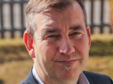 Kjell Ivar Maudal