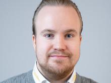 Jens Klevengård