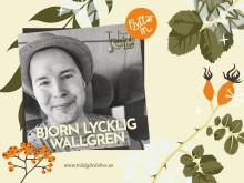 Björn Lycklig Wallgren