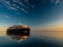 Hurtigruten Expeditions Press Duty Phone