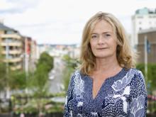 Stadsledningskontoret - Helena Mehner