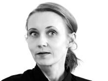 Regionarkivet - Joanna Glad