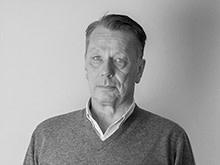 Hans Bergström